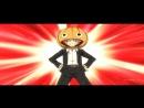 Аниме клип - Фабрика Звезд 3 – С новым годом! ♪
