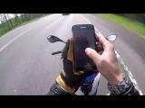 Да как же управлять этим вашим мотоциклом!