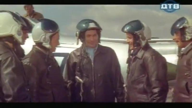 «Потому что люблю» (1974) - драма, реж. Игорь Добролюбов
