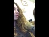 Ангелина Кочеткова — Live