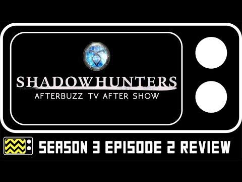Shadowhunters Season 3 Episode 2 Review Reaction   AfterBuzz TV