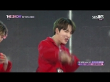 B.I.G - Hello Hello @ The Show BOF Legend Stage 171024