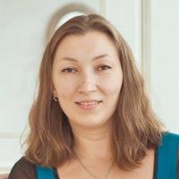 Наталья Аланова
