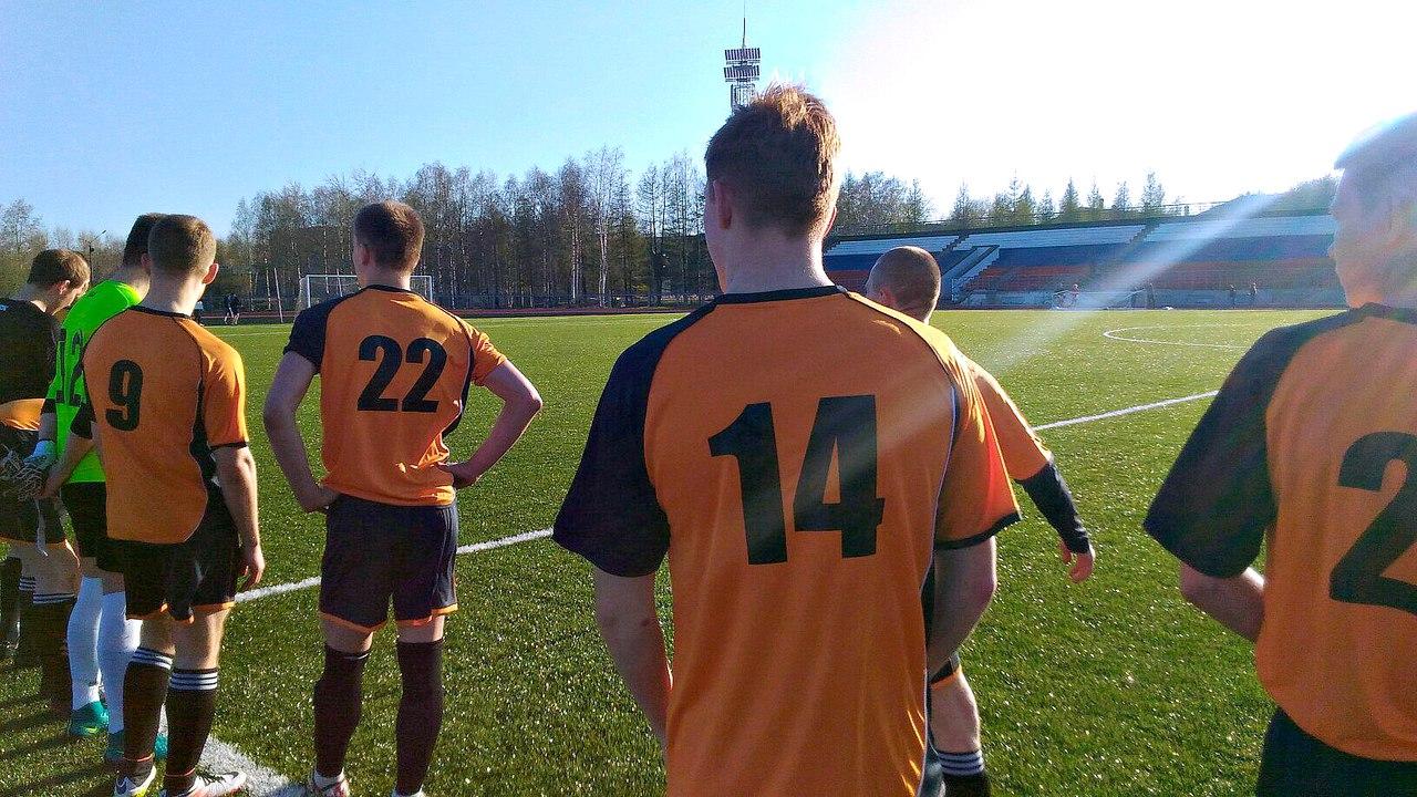 Футбол на «Сульфат-Арене», Снова Пляжный Архангельск и Летний мини-сезон