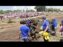 Видео Бизон трек шоу 2016 самое интересное гонки на тракторах смотреть онлайн с youtube скачать бесплатно с ютуба