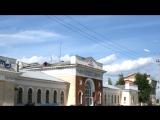 Ухта-Жемчужина Севера