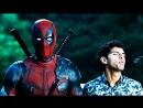Дэдпул 2 — Русский трейлер 2 Без цензуры / Red Band 2018 / США / Дубляж / боевик комедия / Deadpool 2 / DC Marvel / Рейнольдс