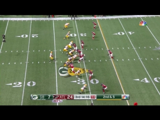 Packers vs. Falcons - NFL Week 2 Game Highlights