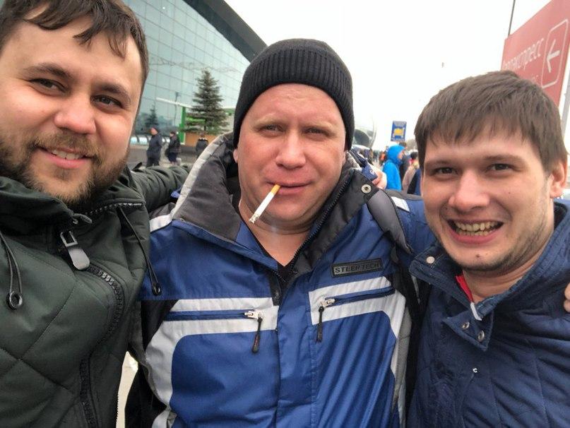 Илья Петров | Бийск