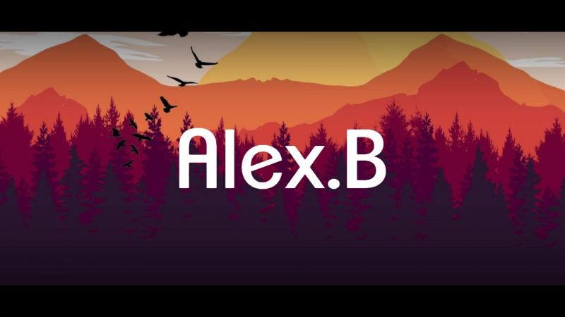 Интро для Alex.B