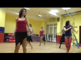 танец про кашасу