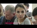 Члены регионального избирательного штаба В.В. Путина и активисты томского ОНФ приняли участие в заседании круглого стола «Общест