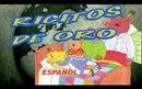 Cuento. Ricitos de oro - с субтитрами - Аудиосказка. Читает носитель языка