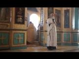 О.ЛЕОНТИЙ, ПОХОРОНЫ, ХЕРУВИМСКАЯ ПЕСНЯ, ЧАСТЬ 5-Я