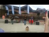 Otavalos Indian's