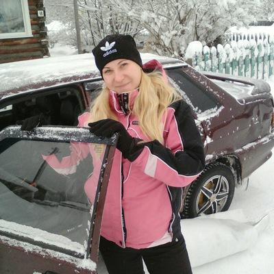 Нина Кошкова