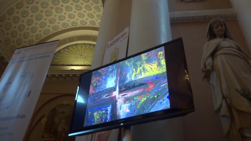 III Международный органный фестиваль «VOX VENETIA NORDICA» 2017 в Римско-католическом костеле Св. Станислава