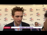 Robert Pattinson Says Working On Indie Good Time Has Been A Great Ride Access