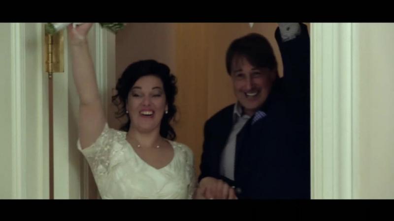 Наша свадьба! Любимый, спасибо, что ты у меня есть!