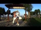 Vietnam| Trip & Dancehall|Diana & Kusto г. Калуга