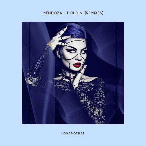 Mendoza альбом Houdini