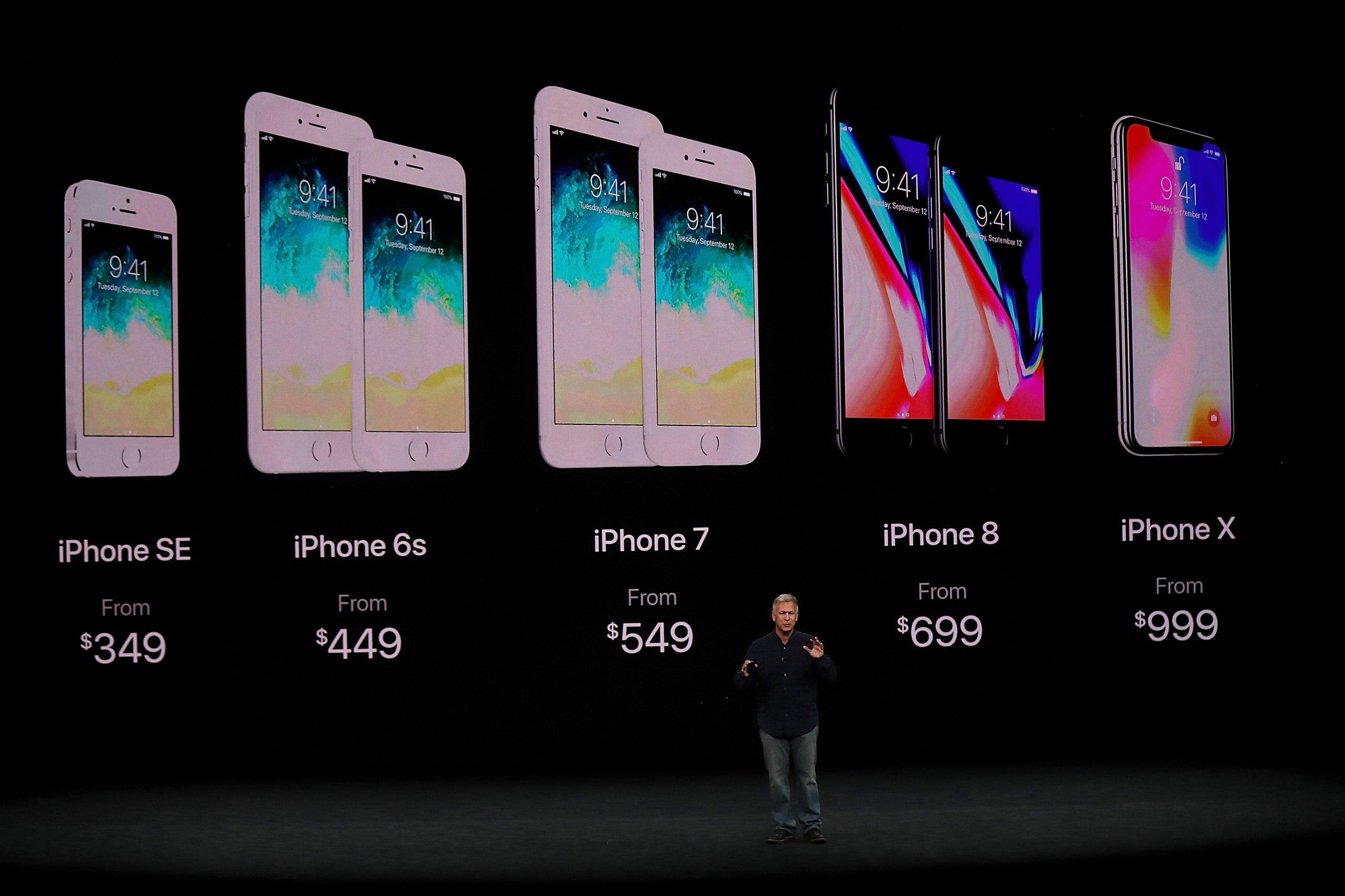 Хотите заработать миллиард? Заставьте людей покупать стеклянные телефоны