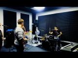 СТИХИЯ band - Фонари (Город 312 Cover). Репетиция.
