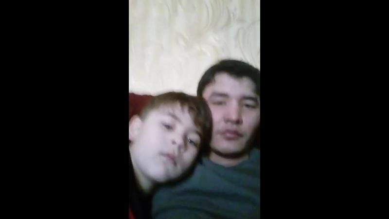 Husan Musaev - Live