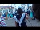 25 май С.Сейфуллин 11 -ші сыныптар вальс 2016 - 2017 жастулектер