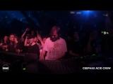 Boiler Room Manchester - Ceephax Acid Crew