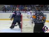 СКА - Все голы чемпионского сезона 2016/17. Часть 5
