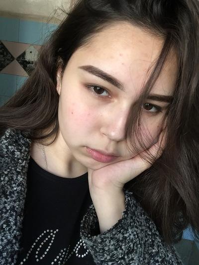 Ксения Довгальская