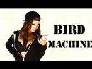 Bird Machine Ft. Ashley Vee