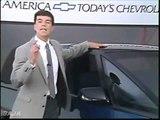 1990 Chevrolet Lumina APV Salesman Training