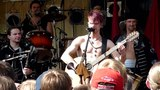 SALTATIO MORTIS - LIVE - Prometheus - MPS Gelsenkirchen 2010