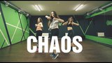 Rich Chigga - CHAOS Choreography by Anna 'AK'