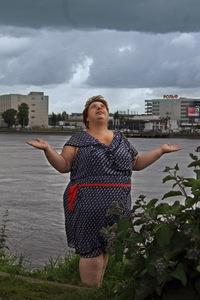 Вероника Блинова