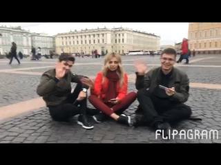 Видео-визитка группы ГМ-1702