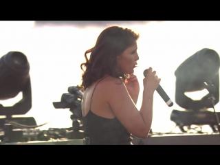 Jessie Ware   BBC Radio 1 In Ibiza @ Café Mambo Ibiza (Spain) 2017.08.06.