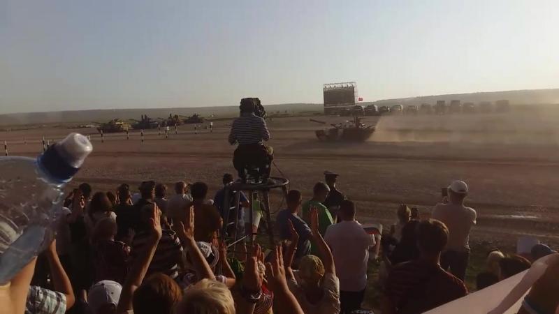 Танковый биатлон.mp4