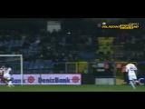Garry Rodrigues! 0-6 Galatasaray!