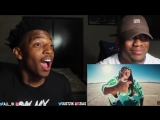 Montana Of 300 Busta Rhymes ZIAS reaction