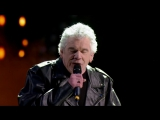 Стас Михайлов - Dan Mccafferty - Let Me Be Your Leader ( #TopDiscoPop - 2, 2017 Live Full HD )