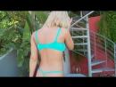 Nicole Aniston (эротика большие сиськи большая упругая попка booty shake не порно не минет не анал страпон)