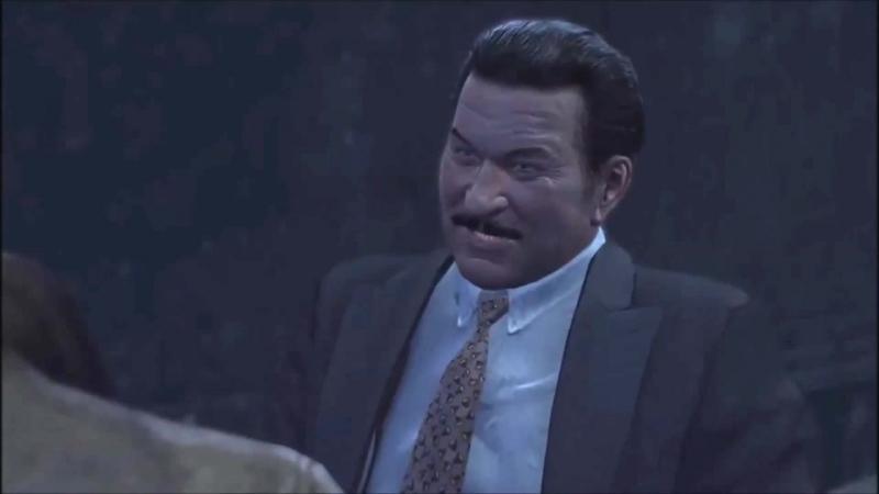 Mafia II - Неугомонные (вырезанное)