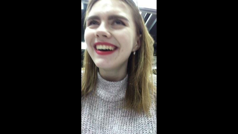 Ксения Костюченко — Live