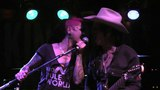 L.A. Guns (Tracii Guns &amp Dilana) Rip And Tear - Kingdom - 11-11-11