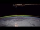 Наша земля какая она в космосе