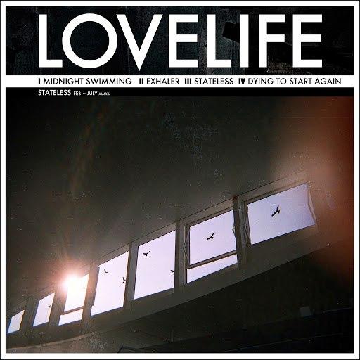 Lovelife альбом Stateless