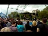 Митинги 12.06 Челябинск